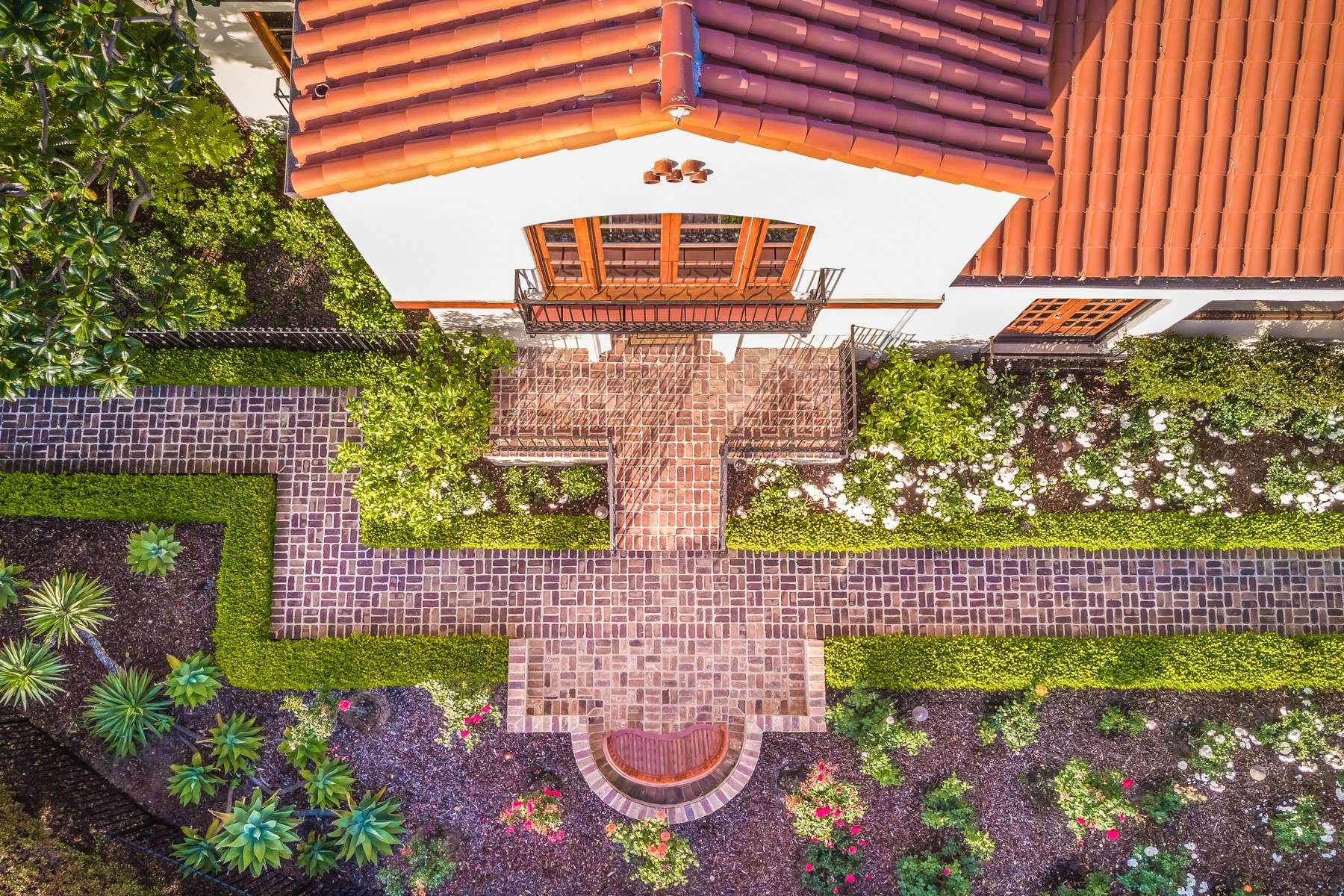 Homes For Sale In Southern California With Amazing Gardens Pacific Sotheby S International Realty