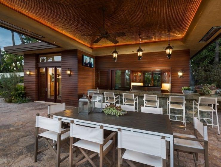 Outdoor Kitchens El Secreto Rancho Santa Fe