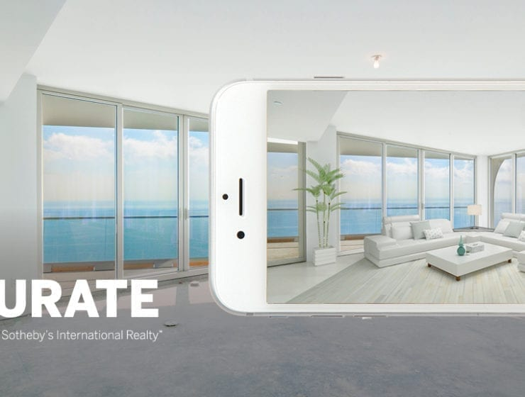 Sothebys International Realty Curate App
