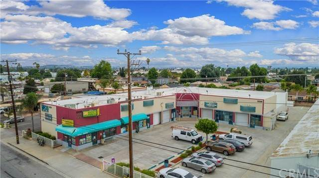 Commercial for Sale at 2235 Durfee Avenue El Monte, California 91732 United States