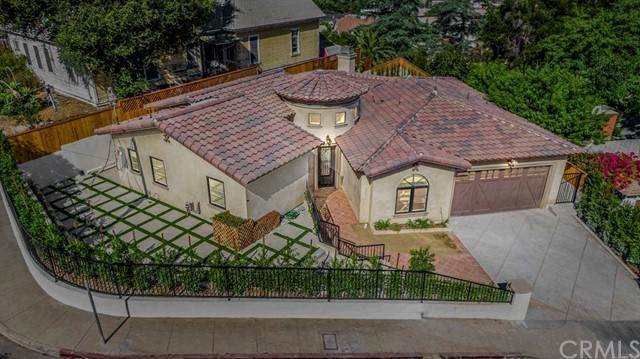 Detached House for Sale at 5055 Mount Helena Avenue Eagle Rock, California 90041 United States