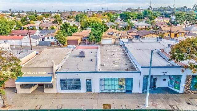 Commercial for Sale at 11648 Atlantic Avenue Lynwood, California 90262 United States