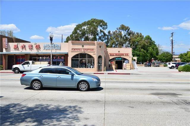 Commercial for Sale at 8951 Valley Boulevard Rosemead, California 91770 United States