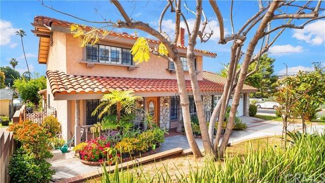 Detached House for Sale at 5035 Sierra Villa Drive Eagle Rock, California 90041 United States