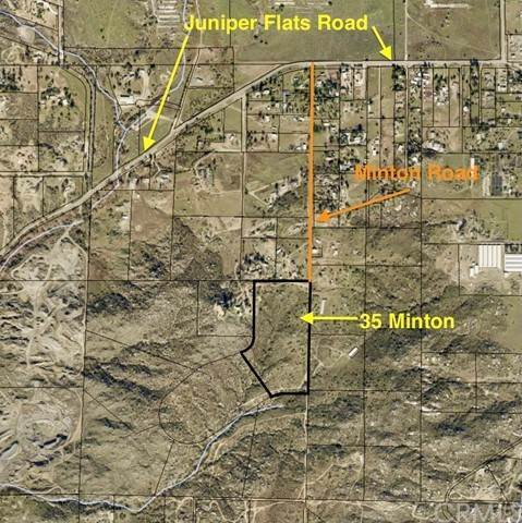Land / Lots for Sale at Minton Homeland, California 92548 United States