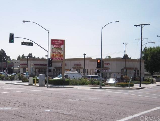 Commercial for Sale at 1886 Lomita Boulevard Lomita, California 90717 United States