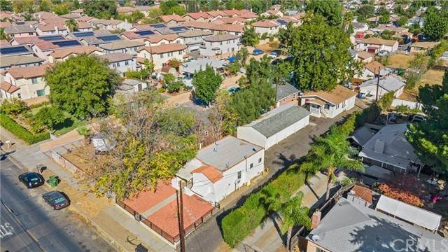Residential Income for Sale at 12652 Bradley Avenue Sylmar, California 91342 United States