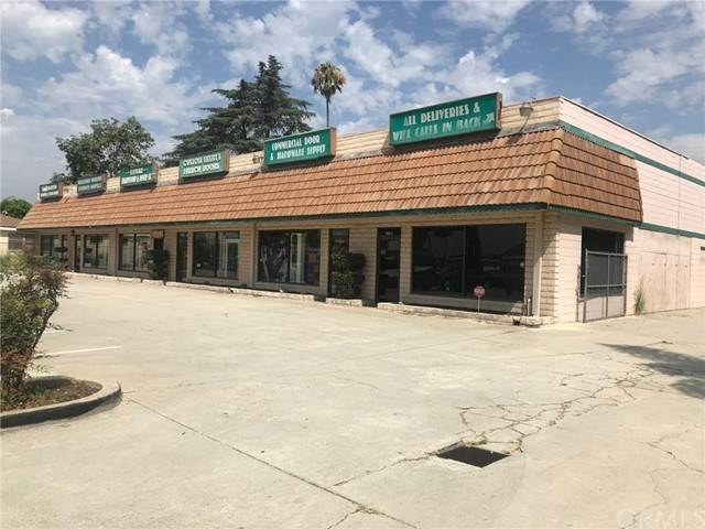 Commercial for Sale at 601 E Route 66 Glendora, California 91740 United States