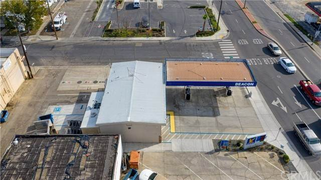 Commercial for Sale at 1401 Atwater Blvd Atwater, California 95301 United States