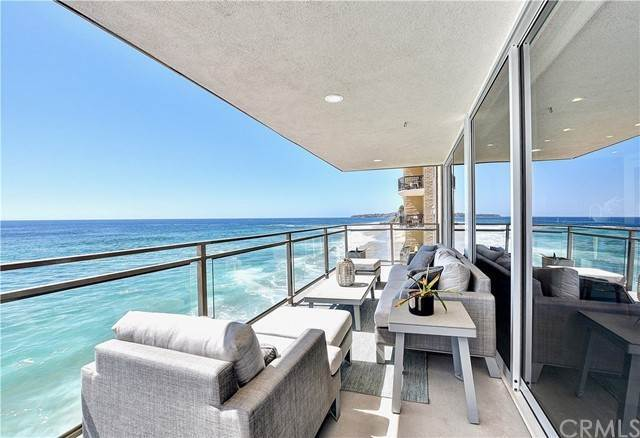 Residential for Sale at 1585 S Coast Highway 21 Laguna Beach, California 92651 United States