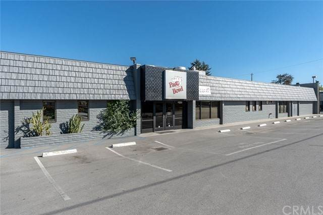 Commercial for Sale at 2730 Spring Street Paso Robles, California 93446 United States