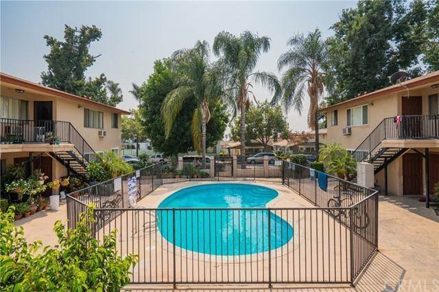 Residential Income for Sale at 4830 Canoga Street Montclair, California 91763 United States