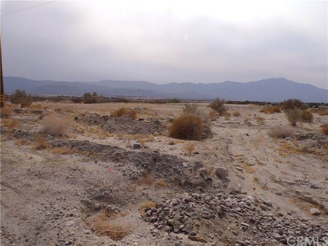 Land / Lots for Sale at Willis Palms Thousand Palms, California 92276 United States