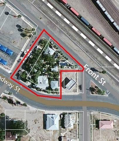 Commercial for Sale at 304 W Broadway Street Needles, California 92363 United States