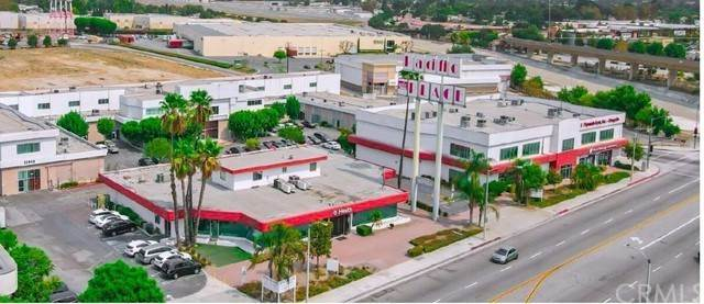 Commercial for Sale at 10503 Valley Blvd El Monte, California 91731 United States