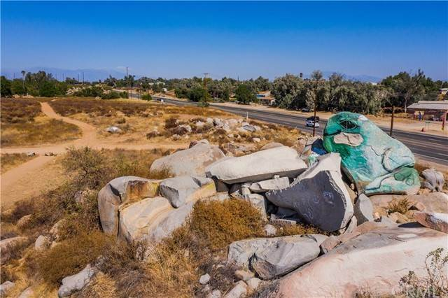 Land / Lots for Sale at Highway 74 Perris, California 92570 United States