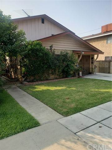 Residential Income for Sale at 137 S 5th Street Montebello, California 90640 United States