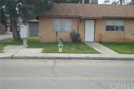 Residential Income for Sale at 333 Beardsley Avenue Bakersfield, California 93308 United States