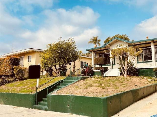 Residential for Sale at 4115 Eagle Rock Boulevard Eagle Rock, California 90065 United States