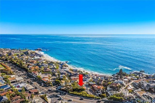 Residential for Sale at 183 Dumond Drive Laguna Beach, California 92651 United States