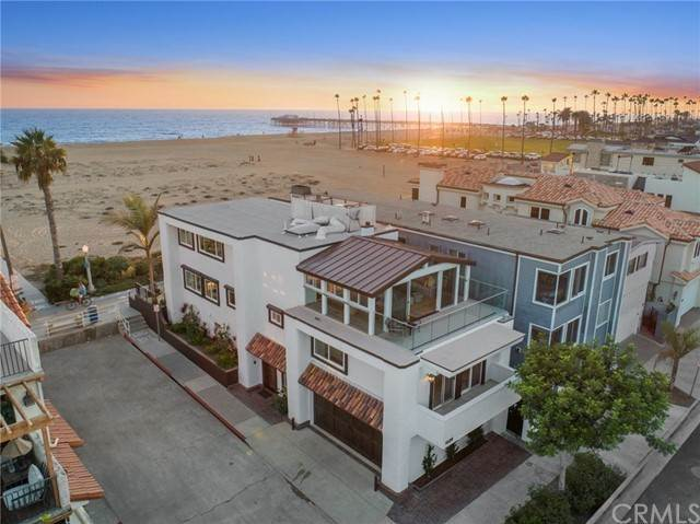 Residential Income for Sale at 1025 E Balboa Boulevard Newport Beach, California 92661 United States