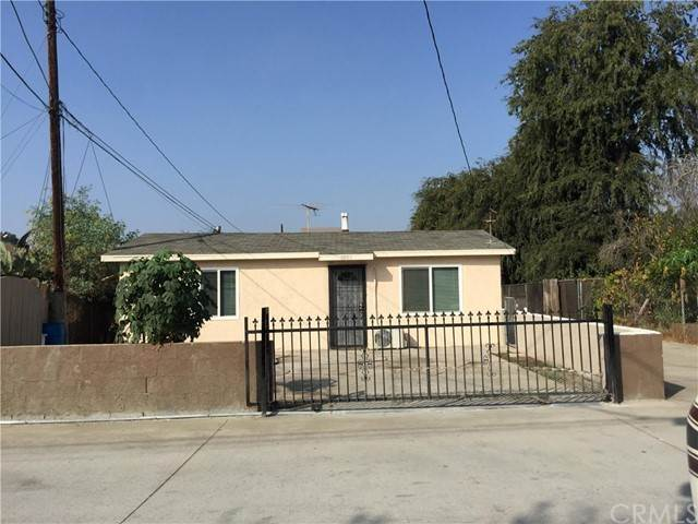 Residential Income for Sale at 4597 State Street Montclair, California 91763 United States