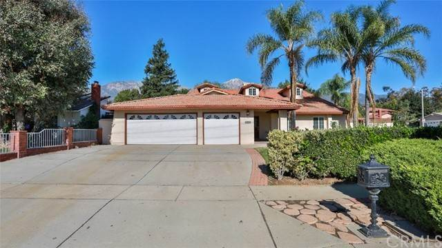 Residential Income for Sale at 9674 Highland Avenue Alta Loma, California 91737 United States