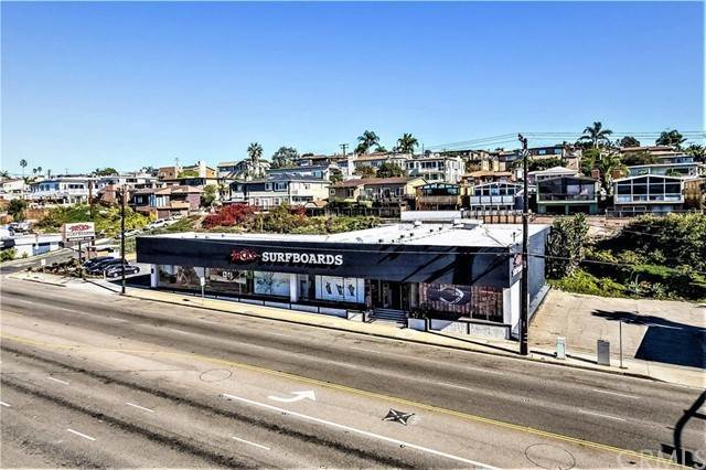 Commercial for Sale at 1630 Pacific Coast Highway Hermosa Beach, California 90254 United States