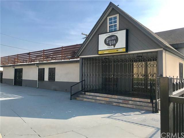 Commercial for Sale at 3050 Cogswell Road El Monte, California 91732 United States