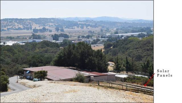 Commercial for Sale at 330 Ambush Trail Place Paso Robles, California 93446 United States