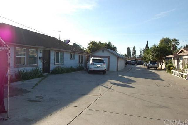 Residential Income for Sale at 11128 Dodson Street El Monte, California 91733 United States