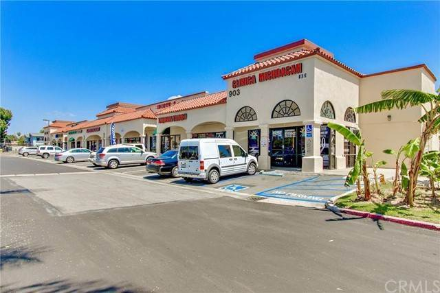 Commercial for Sale at 855 S Bristol Street Santa Ana, California 92703 United States