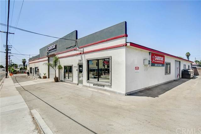 Commercial for Sale at 3570 Olive Street Lemon Grove, California 91945 United States