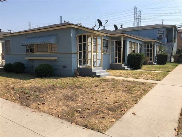 Residential Income for Sale at 564 N Garfield Avenue Montebello, California 90640 United States