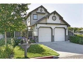 Single Family Homes for Sale at 1257 WINDWARD Lane Capitola, California 95010 United States