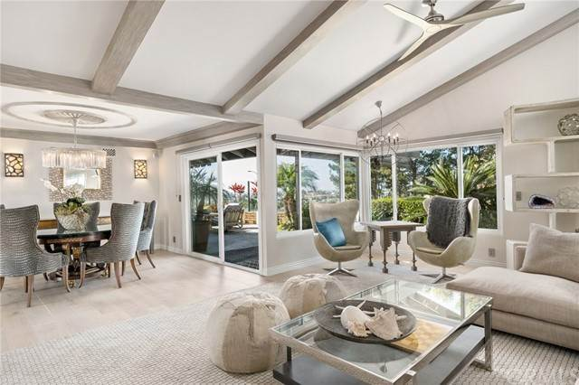 Detached House for Sale at 1009 Dolphin Terrace Corona Del Mar, California 92625 United States