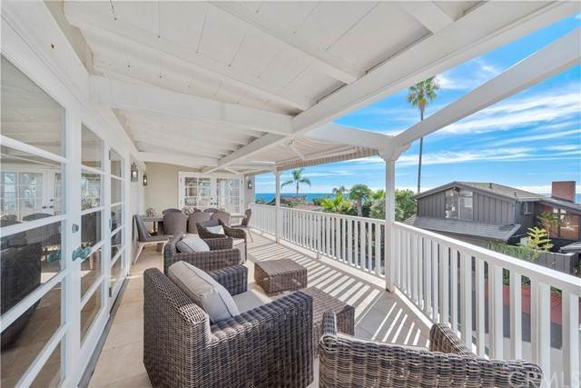 Detached House for Sale at 1810 Ocean Way Laguna Beach, California 92651 United States