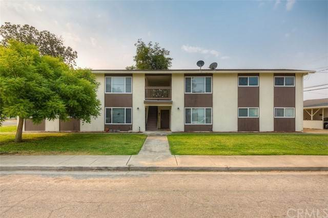 Residential Income for Sale at 210 W Laurel Street Willows, California 95988 United States