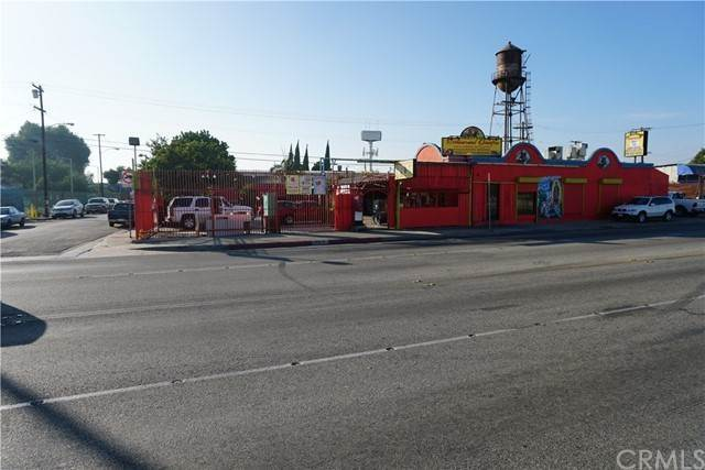 Commercial for Sale at 12417 S Alameda Street Compton, California 90222 United States