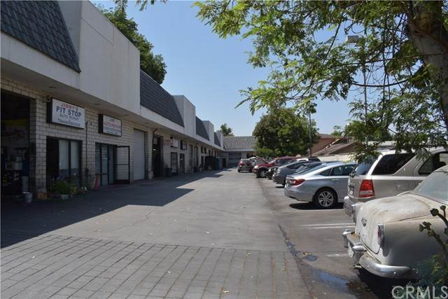 Commercial for Sale at 3015 Durfee Avenue El Monte, California 91732 United States