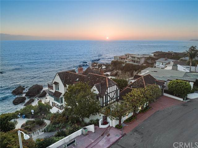 Detached House for Sale at 1991 Ocean Way Laguna Beach, California 92651 United States