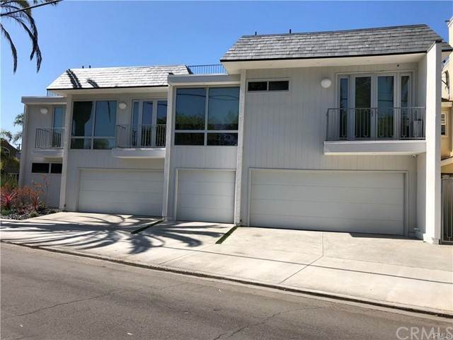 Residential Income for Sale at 211 12th Street Seal Beach, California 90740 United States