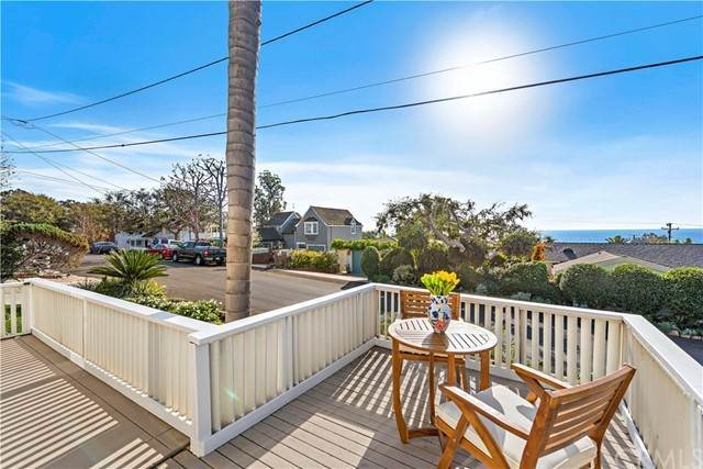 Detached House for Sale at 1930 Catalina Laguna Beach, California 92651 United States