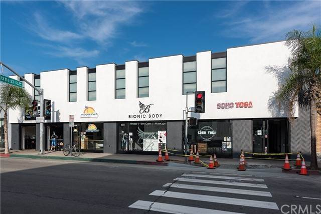 Commercial for Sale at 1242 Hermosa Avenue Hermosa Beach, California 90254 United States