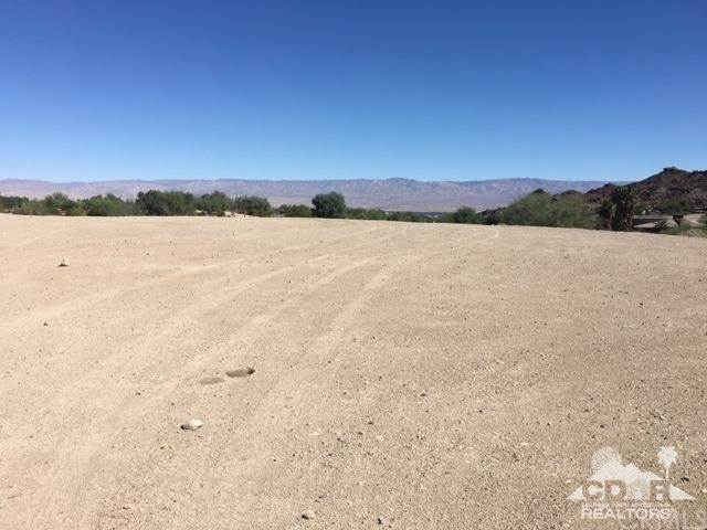 Land for Sale at 626 Cornishe Cove Palm Desert, California 92260 United States