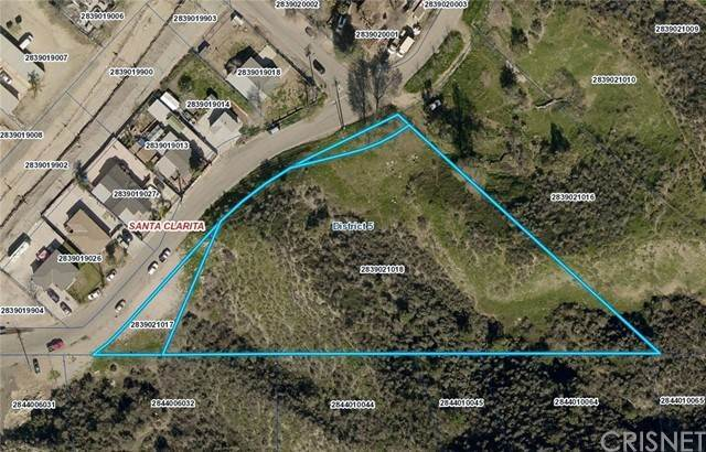 Land for Sale at Scherzinger Canyon Country, California 91387 United States