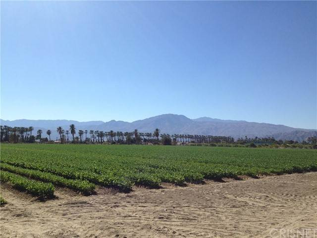 Land for Sale at 50503 Van Buren Street Coachella, California 92236 United States