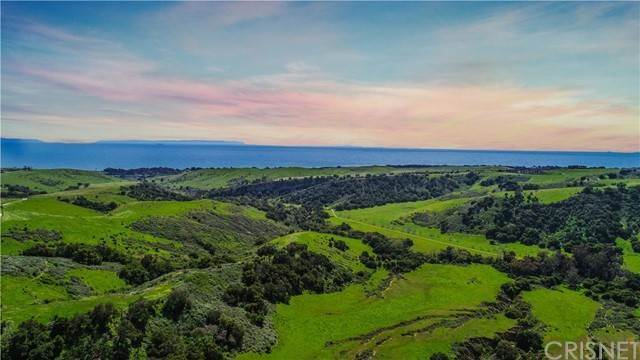 Land for Sale at Eagle Canyon Ranch Goleta, California 93117 United States