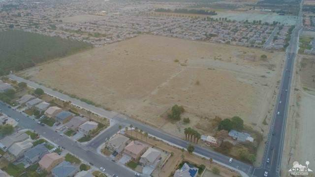 Land for Sale at Calhoun Coachella, California 92236 United States