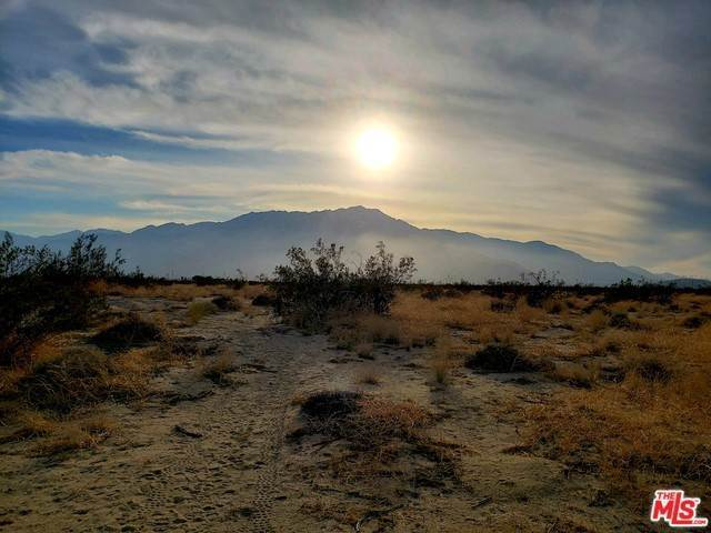 Land for Sale at Palm Drive Desert Hot Springs, California 92240 United States